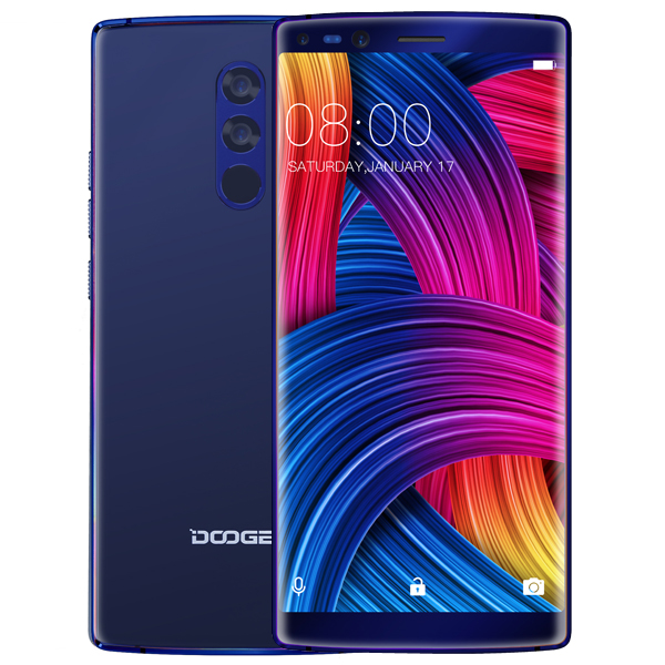 Doogee Mix 6GB 128GB