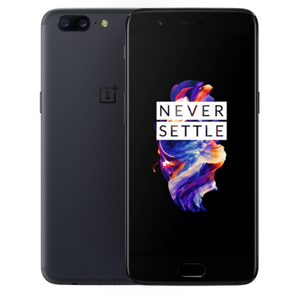 OnePlus 5 8GB 128GB A5000 Plus