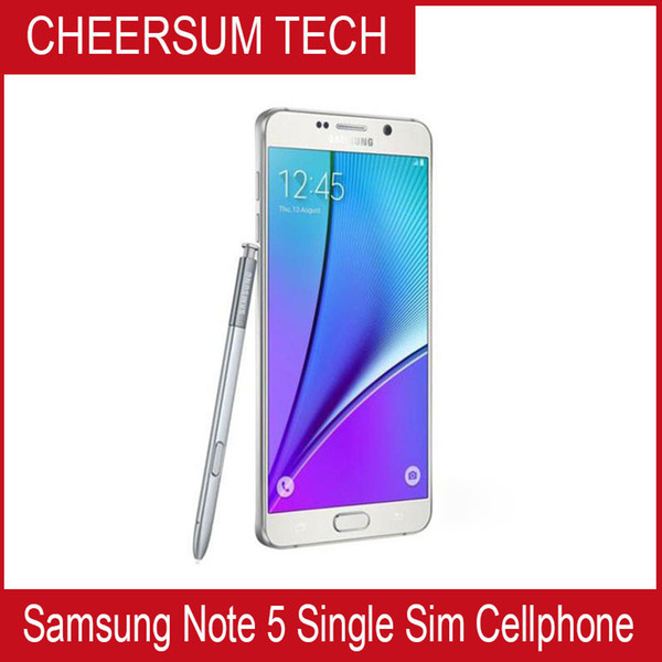 Samsung Galaxy Note 5 N920C 32GB